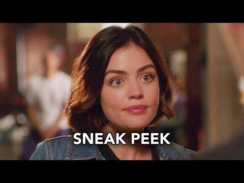 "Life Sentence 1x02 Sneak Peek ""Re-Inventing the Abbotts"" (HD)"