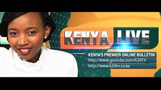 Kenya Live Weekend Feb 8-9, 2014