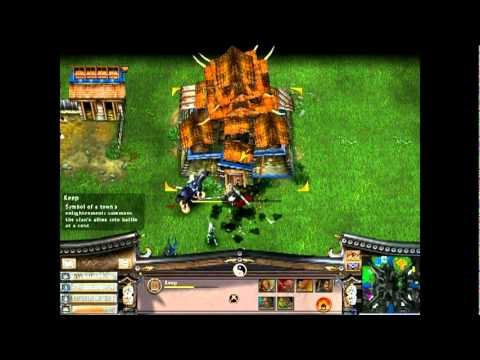 battle realms EP.1 (2/2) : บุก..ลุย..จุดจบ!