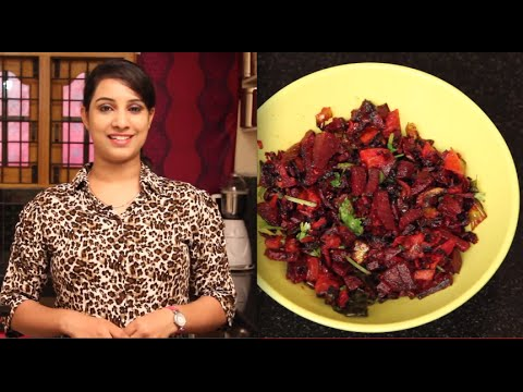 Beetroot Curry – Indian Recipes – Easy Recipes
