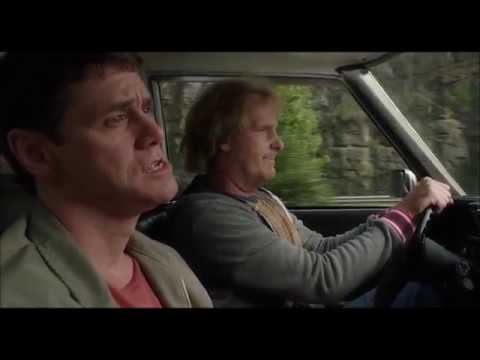 Dumb and Dumber To | HE WHO SMELT IT
