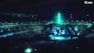 U2 360 | Monumental in DC