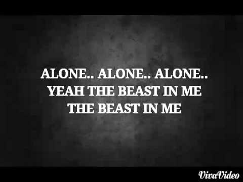 Beast In Me Zack Knight Lyrics