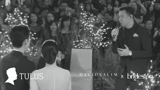 TULUS - Bridestory X David Salim Photography presents TULUS