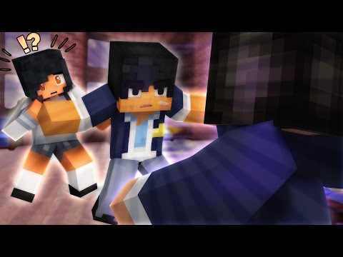 Fight or Flight | MyStreet Phoenix Drop High - Gene's Scheme PT.3 [Ep.13 Minecraft Roleplay]