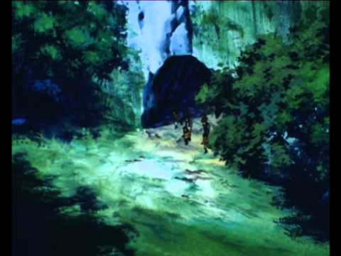 Robin Hood-Kids' series-episode 5