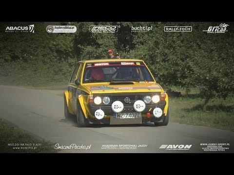 HRSMP Rajd Nadwiślański 2018 by MotoRecords.pl