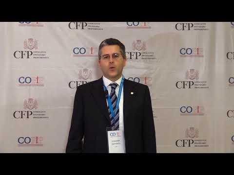 Convegno Nazionale COFIP a Bardolino - Marzo 2017