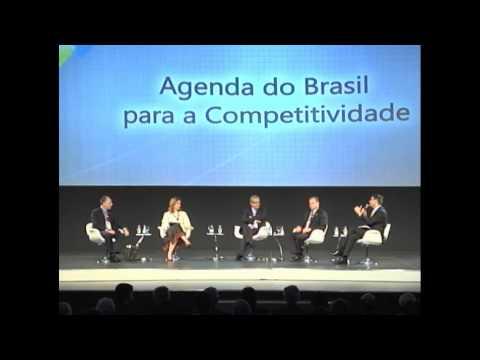 ENAI 2011 - A Agenda do Brasil para a Competitividade