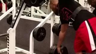 Gdy nie możesz znaleźć odpowiedniego ciężaru na siłowni…