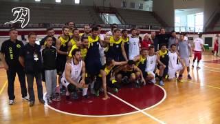 OFFSIDE 19 il basket maschile