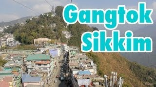 Gangtok India  City new picture : Gangtok Travel Guide - Sikkim India