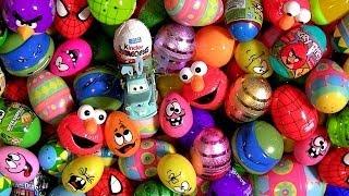 150 Surprise Toys