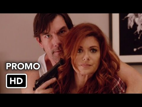 The Mysteries of Laura - Episode 2.11 - The Mystery of the Unwelcome Houseguest - Promo