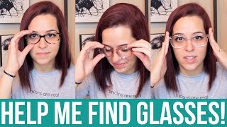 Hey loves! Today we'll be unboxing my Warby Parker 5 frames try-on box! Warby Parker is a glasses company that lets you pick 5 frames to try on for free at home for 5 days before you buy. They're super affordable so I had to give it a try! Leave a comment below & let me know which frames you think I should get!Check out Warby Parker: www.warbyparker.comSubscribe so you never miss a beat!xo EllieLET'S BE FRIENDS: ♥ Twitter: https://twitter.com/ellkoNYC♥ Facebook: https://www.facebook.com/ellkoNYC♥ Tumblr: http://ellkoNYC.tumblr.com/♥ Instagram: http://instagram.com/ellkoNYC♥ Snapchat: ellkonycMUSIC: Cold Funk - Funkorama by Kevin MacLeod is licensed under a Creative Commons Attribution license (https://creativecommons.org/licenses/by/4.0/)Source: http://incompetech.com/music/royalty-free/index.html?isrc=USUAN1100499Artist: http://incompetech.com/FTC Disclaimer: This video is not sponsored. All products shown or mentioned will be purchased by me.