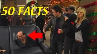 Video 50 Facts You Didn't Know About It's Always Sunny in Philadelphia MP3, 3GP, MP4, WEBM, AVI, FLV Mei 2019
