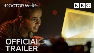 The Battle of Ranskoor Av Kolos   OFFICIAL TRAILER - Doctor Who Series 11 Finale