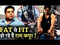 Check out Ram Kapoor's Shocking Transformation