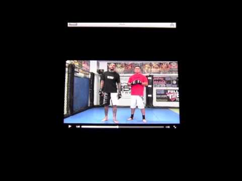 MMA Basics APP Review