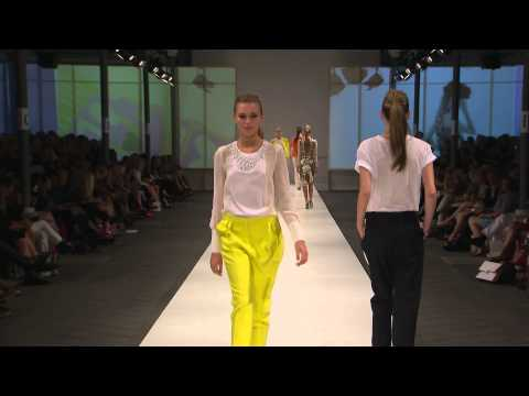 Copenhagen Fashion Week – By Malene Birger SS13