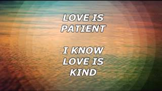 For King & Country - This is love lyrics ❤︎