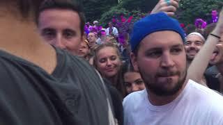 Zurich Street Parade 2017 - Swiss Hardstyle Mafia - part 2