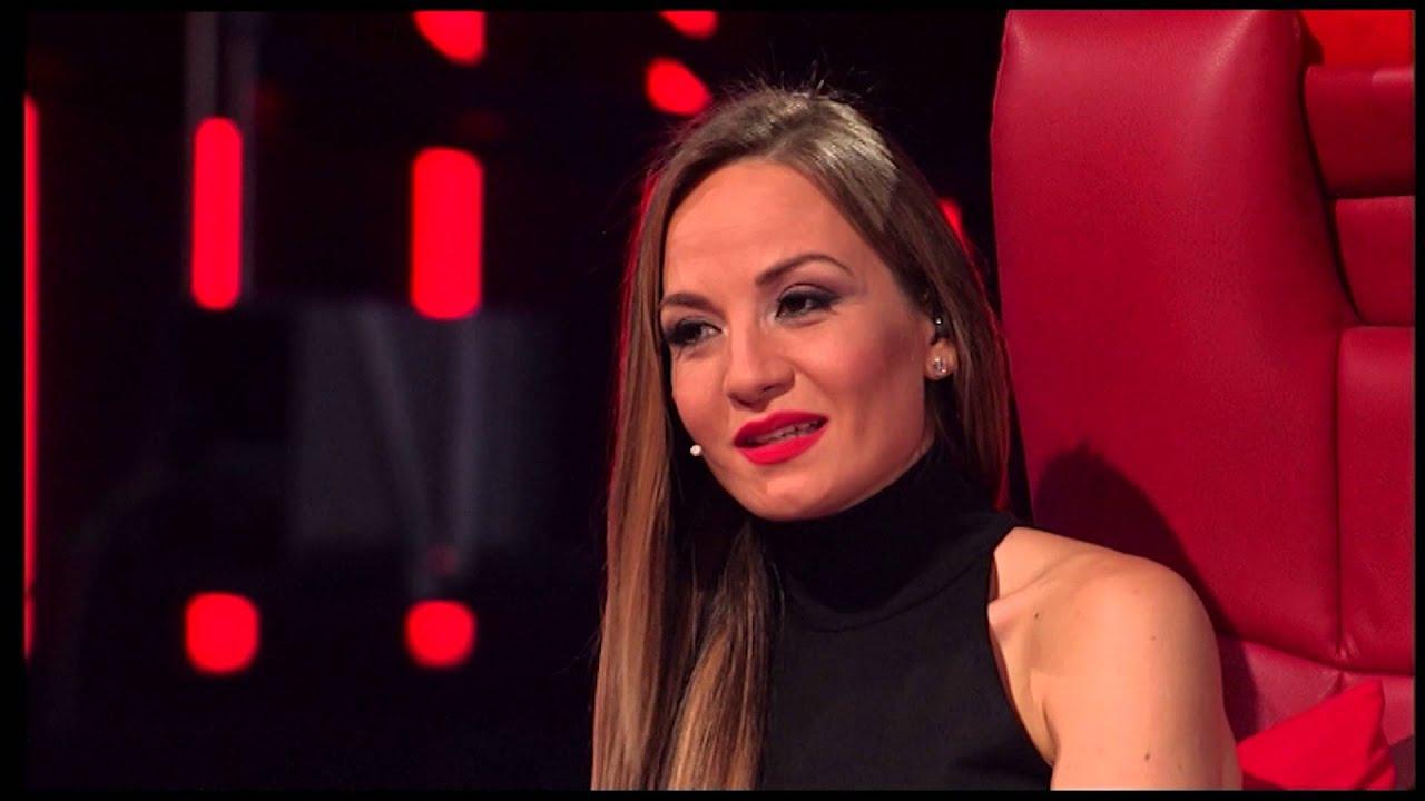 Jelisaveta Milinić – Oro (11. 09.) – druga emisija