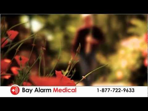 Medical Alert System | Bay Alarm Medical