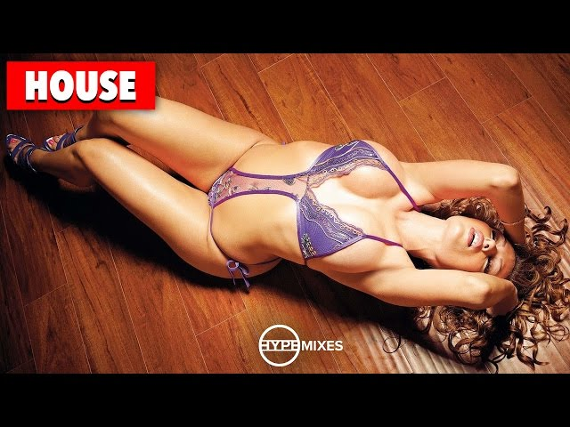 Best vocal deep house mix club music 2016 m for Best deep house music albums