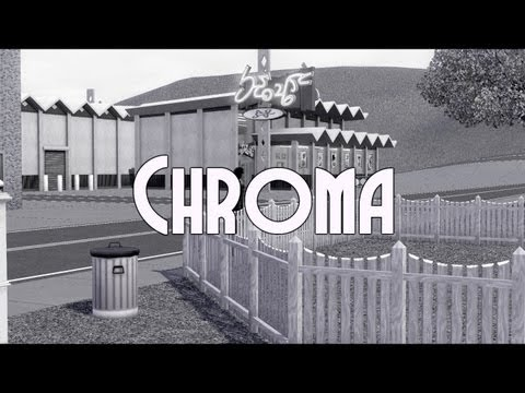 Chroma (All Ages)