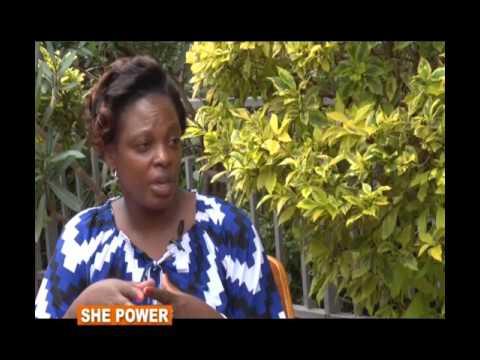 SHE Power Part 1: Dementia Awareness