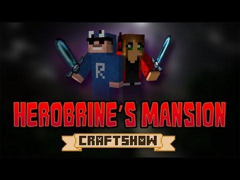 Herobrine's Mansion #5: Схватка со смертью