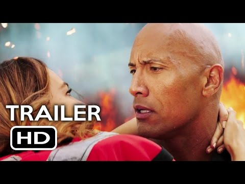 XxX Hot Indian SeX Baywatch Official Trailer 1 2017 Dwayne Johnson Zac Efron Comedy Movie HD.3gp mp4 Tamil Video