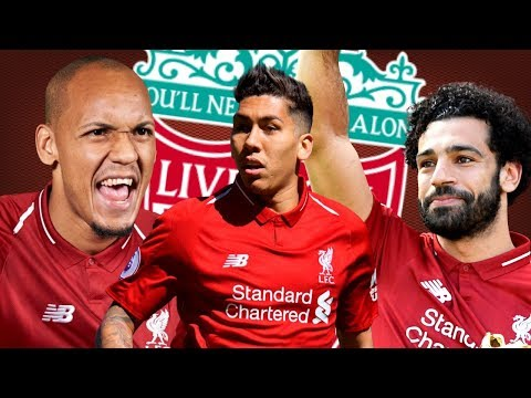LIVERPOOL 2018-19 PL FIXTURE ANNOUNCEMENT REACTION!