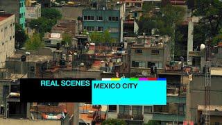 Mexico City Mexico  City new picture : Real Scenes: Mexico City | Resident Advisor