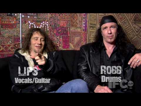 anvil - Lips & Robbo give a hilarious heavy metal lesson for those aspiring to metal infamy. Friend ANVIL: http://www.facebook.com/anvil Twitter updates: http://twit...