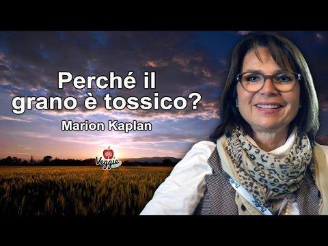 """l'esperta francese di celiachia: """"il grano di oggi è tossico"""""""