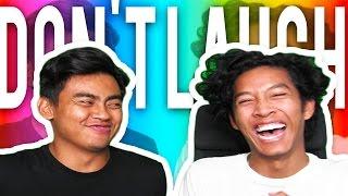 Video Dont Laugh Challenge!!!! MP3, 3GP, MP4, WEBM, AVI, FLV Maret 2019