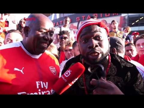Arsenal 3 Liverpool 4 | We Have Money, Spend It!!! (kelechi Begs Wenger)