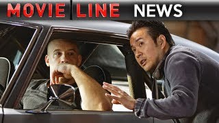 Nonton Justin Lin Quits Fast and Furious 7 Film Subtitle Indonesia Streaming Movie Download