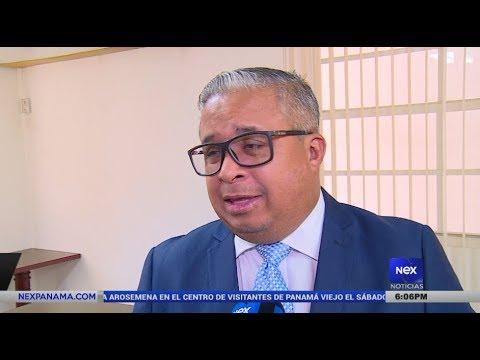 Defensa de Martinelli pedía audiencia de control