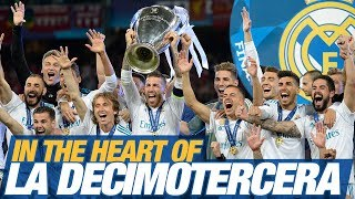 Video In the heart of LA DECIMOTERCERA | Real Madrid's FILM | Champions League Final MP3, 3GP, MP4, WEBM, AVI, FLV Februari 2019