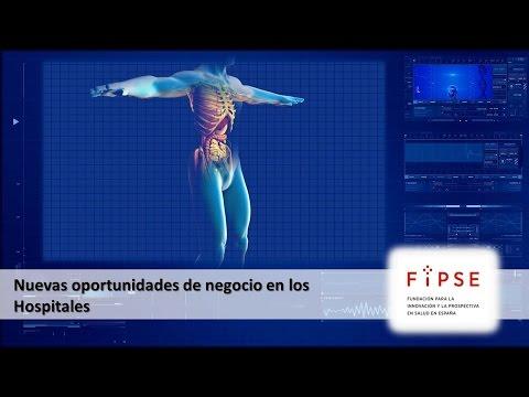 Nuevas oportunidades de negocio en los Hospitales Españoles
