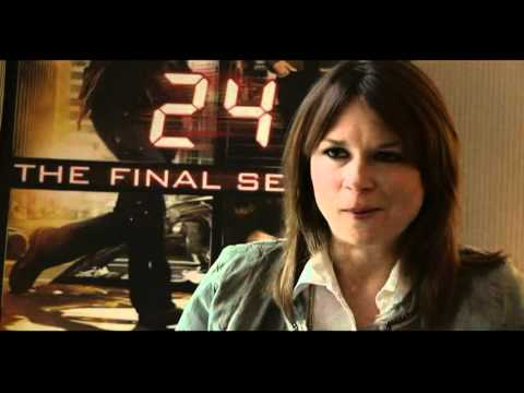 Mary Lynn Rajskub Blockbuster UK interview