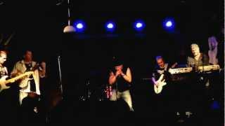 Video Deep Purple South Bohemia revival - Burn