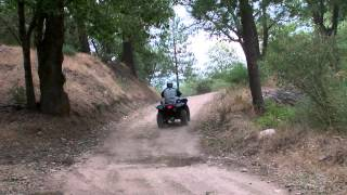 10. 2012 KingQuad 400 Walkaround