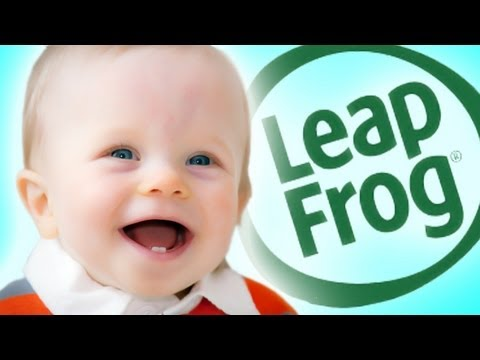 Leap Frog Product Review (The Baby Book)