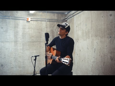 Jason Mraz - No Plans (Live & Acoustic)