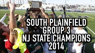 South Plainfield (NJ) United States  city pictures gallery : South Plainfield High School Boys' Soccer 2014 - NJ Group 3 State Champions Highlight Video