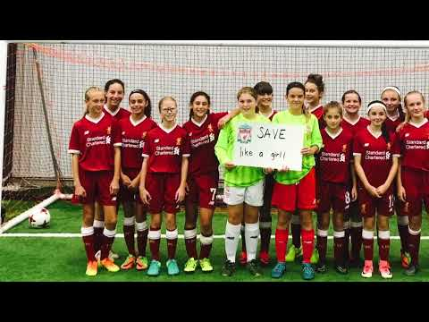 '05 Liverpool Girls (Windsor, Ontario) - 2017 Grant Submission